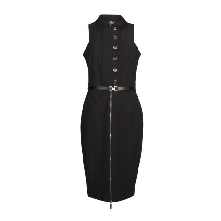 Elisabetta Franchi Women´s Dress with belt