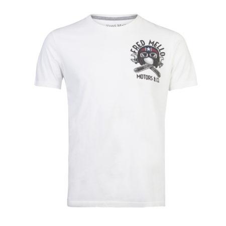 Fred Mello t-shirt