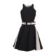 Elisabetta Franchi dress with belt