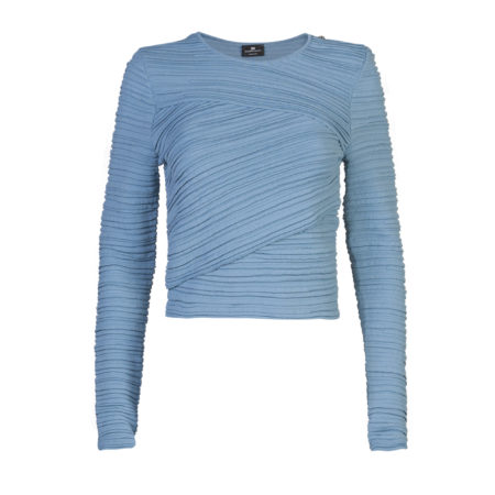 Elisabetta Franchi Knitted sweater