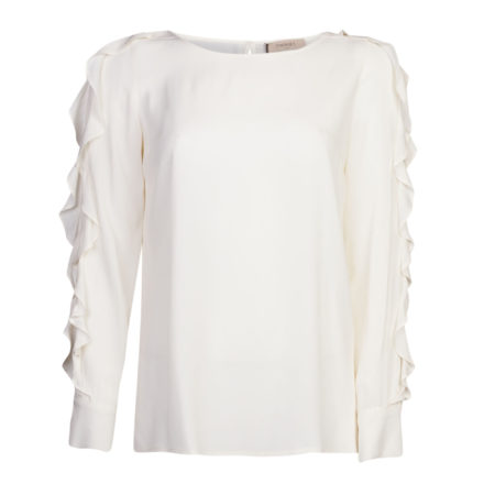 TWINSET Woven Blouse