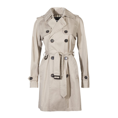 Dsquared2 trenchcoat