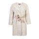 TWINSET woven coat